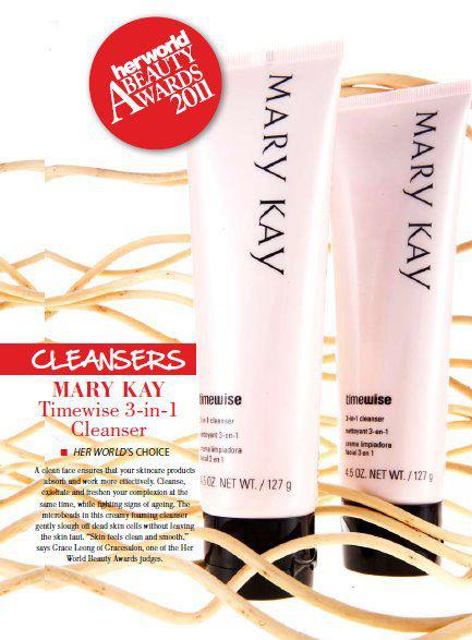 Mary Kay Anti Aging: Welcome :): Mary Kay Award