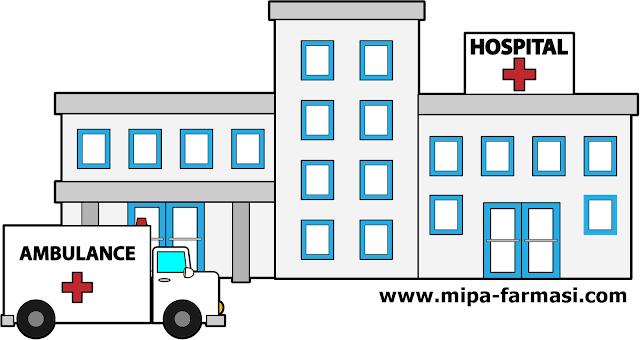 Definisi dan Klasifikasi Rumah Sakit