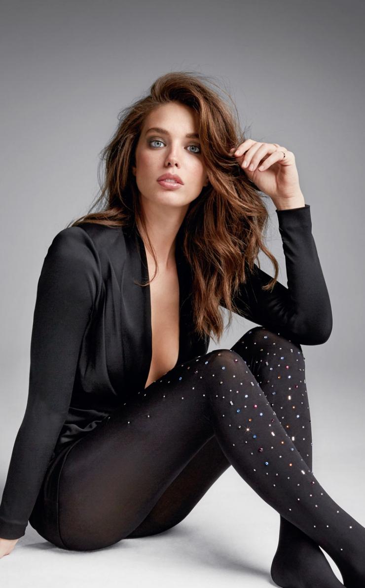 Emily didonato y otras modelos bien buenas - 3 3