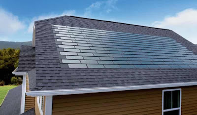 Solar Panels That Don%25E2%2580%2599t Stick Out