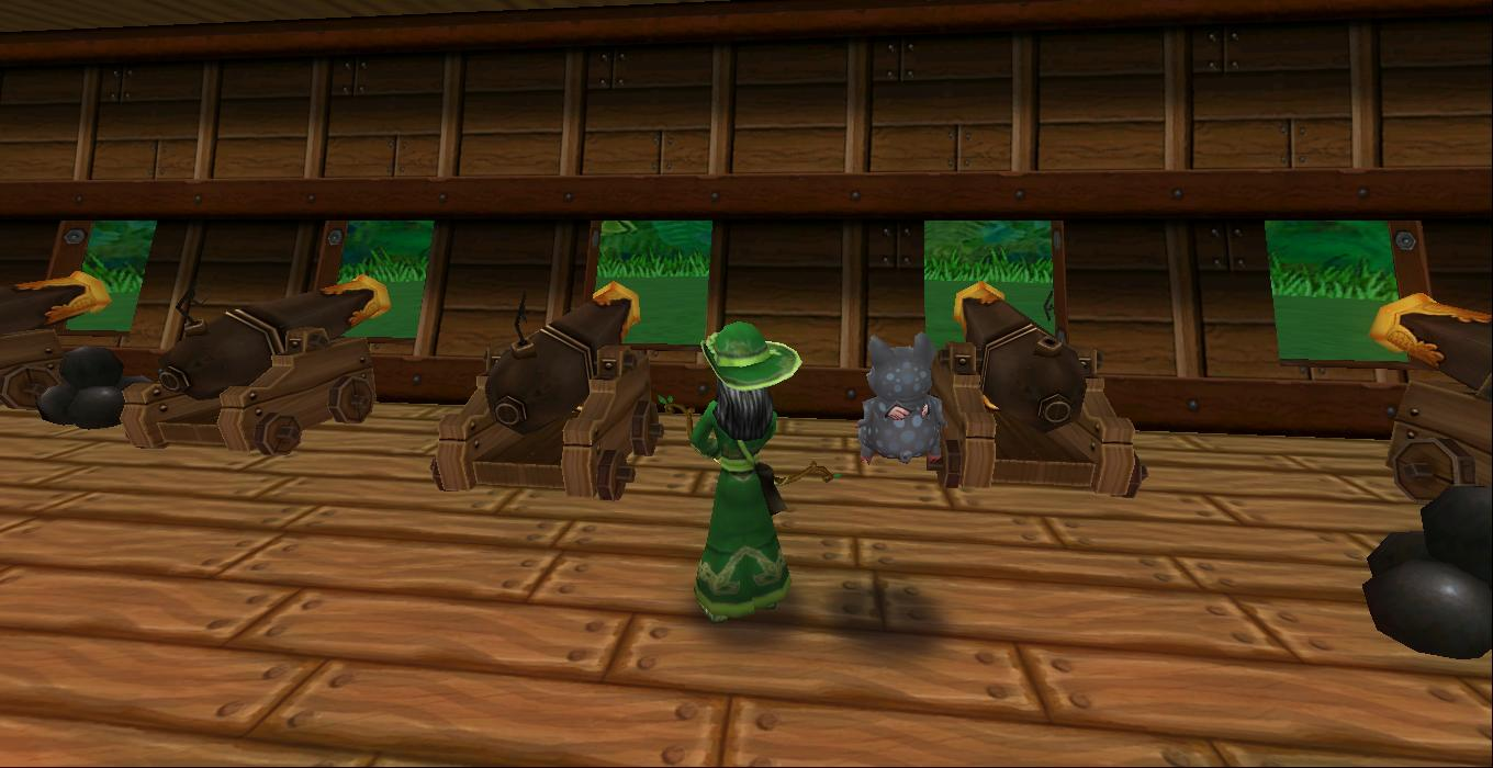 The Artsy Theurgist Pirate Ships Could Azteca Hold The Key