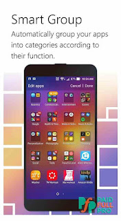 ZenUI Launcher Theme Wallpaper latest apk download