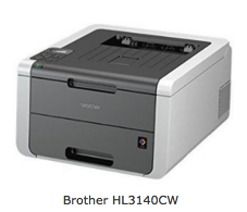 Brother HL3140CW Driver Free Download