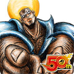BOBOBO-BO BO-BOBO​ J50th