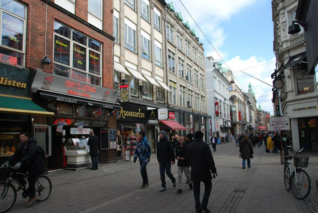 Stroget (Copenhague)
