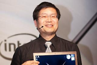 Biografi Jerry Shen