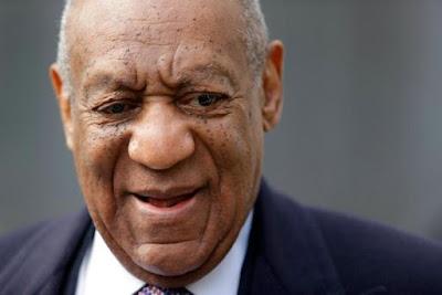 Dice Bill Cosby que 'nunca se arrepentirá' de acto que lo llevó a prisión