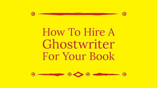 Hire a Book Ghostwriter