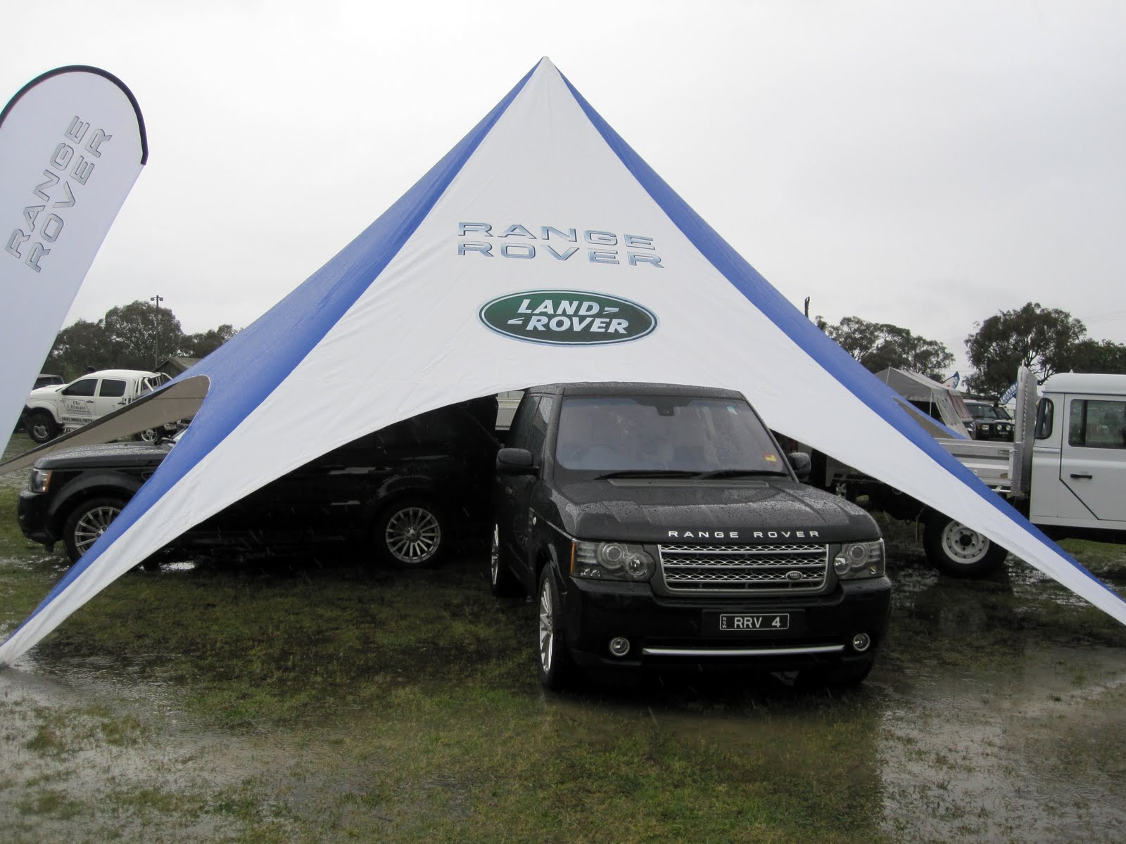 overland live - overland expedition & adventure travel : land rover