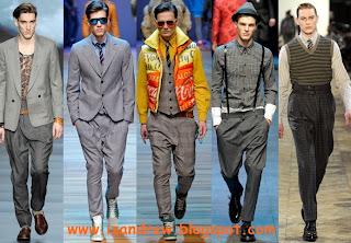 The Evolution Of Vogue..