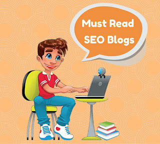 Top SEO Blogs