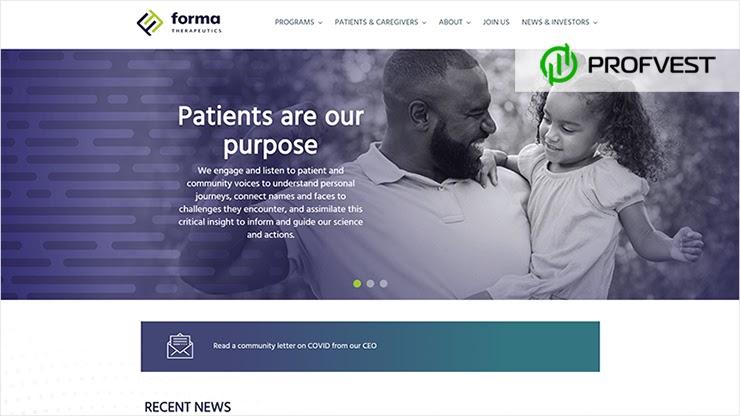 IPO от компании Forma Therapeutics: перспективы и возможность заработка