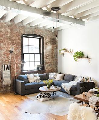 Home interior design ideas for living room
