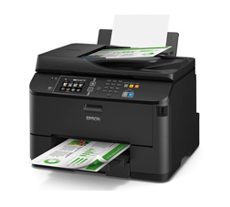 Epson WorkForce Pro WF-4630 Driver Download, Printer Review free