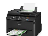 Epson WorkForce Pro WF-4630 Driver Download, Printer Review