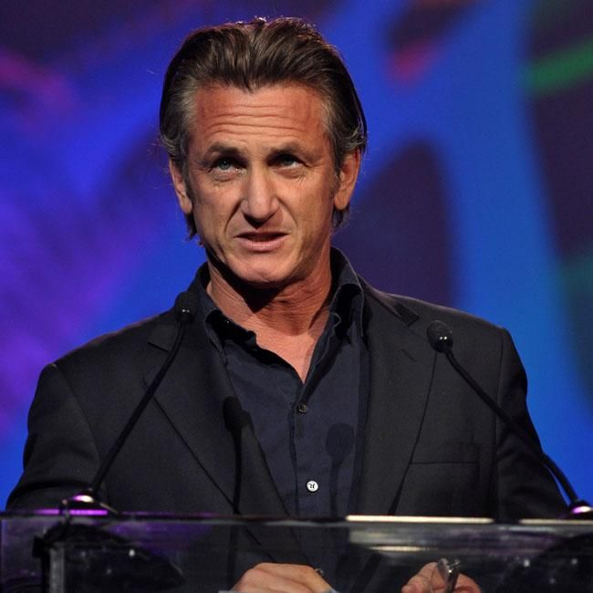 Sean Penn es la última baja de Hollywood
