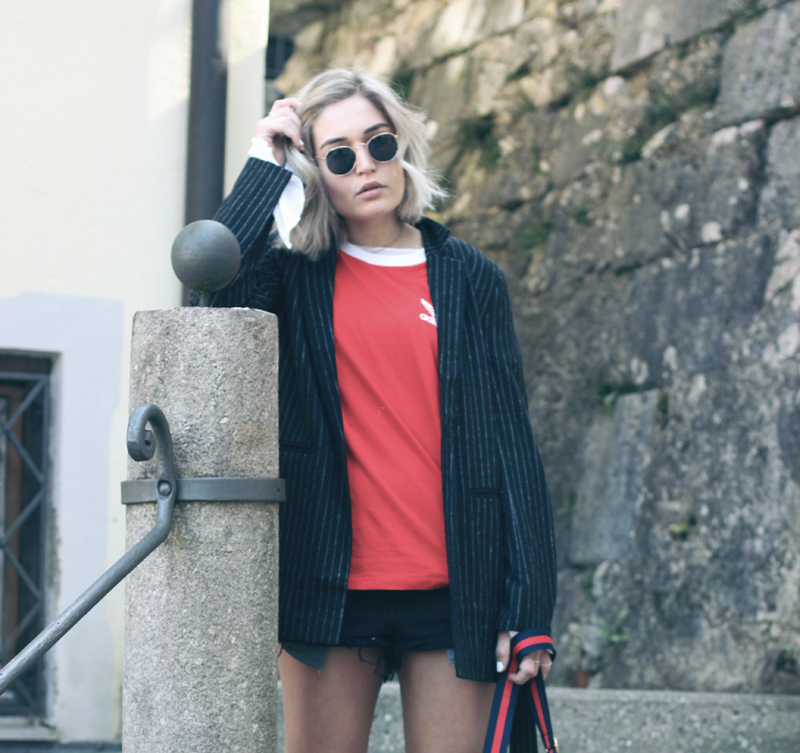 About You-Adidas-Outfit-ootd-Look-Streetstyle-Style-Inspiration-Lookbook-Fashion-Fashionblog-Fashionblogger-Modeblog-Blogger-Munich-Muenchen-Edited-Zara-Sassyclassy-Lauralamode-Blogger Deutschland