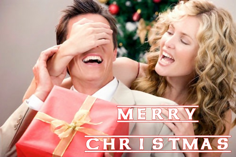 Romantic Christmas Messages for Lovers