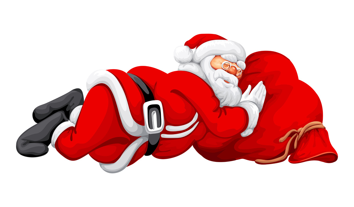 merry christmas and happy new year clip art free - photo #40