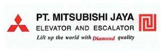 Lowongan Kerja Terbaru di PT Mitsubishi Jaya Elevator And Escalator