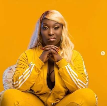 Female Rapper Opens Up: I'm Single Searching For Serious Relationship