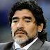 الاسطورة Diego Maradona يُعين رئيس فريق  Dinamo Brest