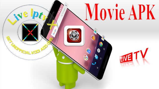 HD movies TV free APK