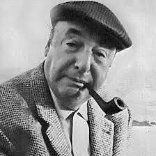 Πάμπλο Νερούντα-Χιλιανός ποιητής