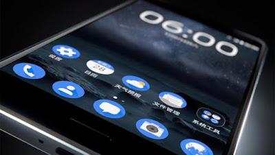 Nokia Heart Siap Ramaikan Pasar Android Murah?, Gadget Terbaru 2017