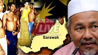 PAS dakwa Putrajaya beku pekerja asing kerana pilihan raya Sarawak