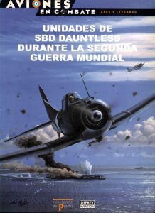 Unidades SBD Dauntless
