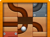Roll the Ball 1.6.7 - slide puzzle Apk Download