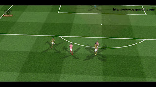Download FTS 15 Mod PES 2016 by Bayyou Apk + Obb