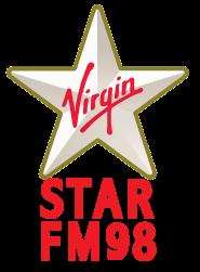 [Mp3]-[Top Chart] ชาร์ทเพลงไทย ฟังสบาย เพราะๆ ชิลล์ๆ Virgin Star FM 98 Top 10 ประจำวันที่ 17 - 23 มกราคม 2559