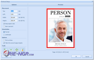 RonyaSoft Poster Designer 2.03.12 Full Key Latest Version