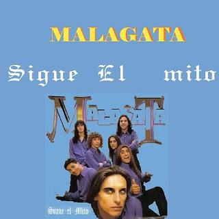 malagata sigue el mito