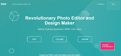 top photo editing websites