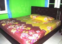 kamar tidur homestay aulia