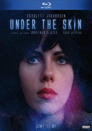 Under the Skin 2013 BluRay 350MB Hindi Dual Audio 480p Watch Online Full Movie Download bolly4u