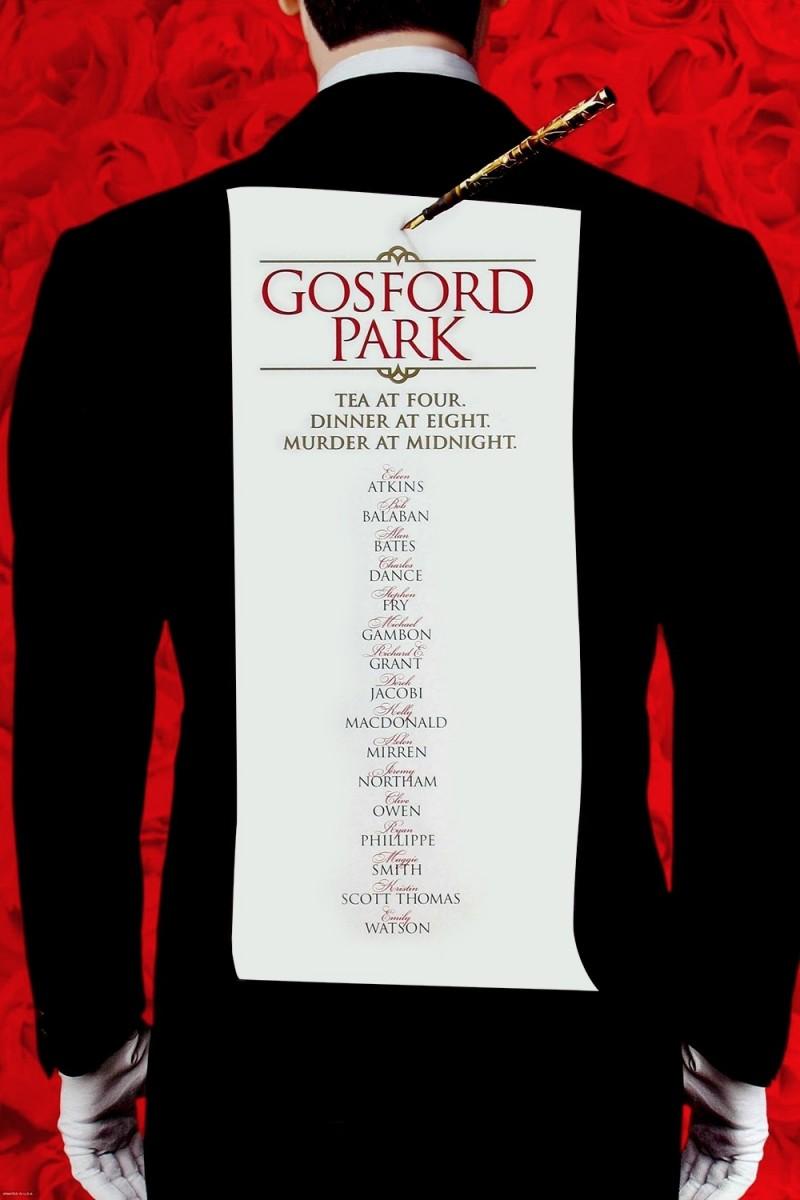 Poster do filme Roteiro Para Um Assassinato
