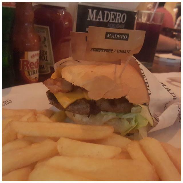 Madero, Curitiba