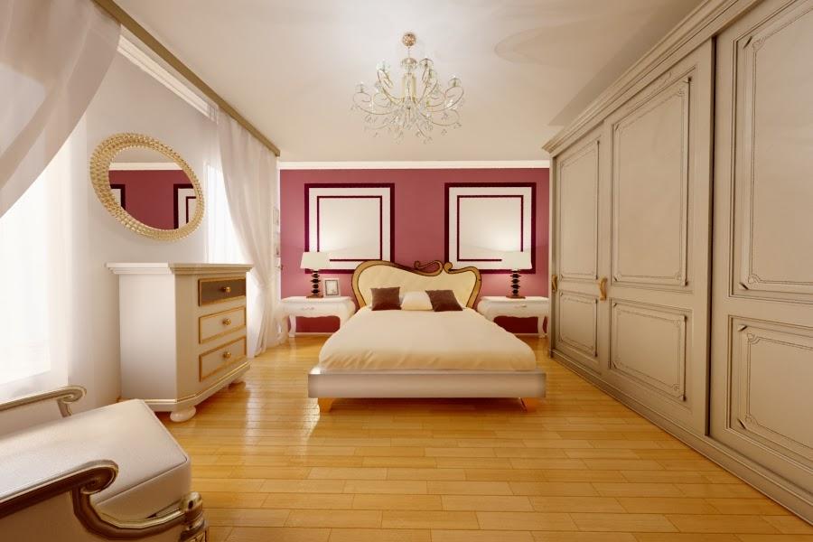 Design interior dormitor case stil clasic de lux | Design interior case - preturi - Cluj - Bucuresti - Constanta - Ploiesti - Brasov - Pitesti
