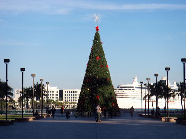 Navidad en EUA