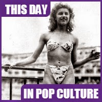 The bikini was born on July 5, 1946.