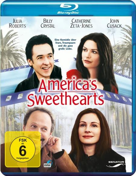 America's Sweethearts 2001 Hindi Dubbed Dual Audio BRRip 300mb