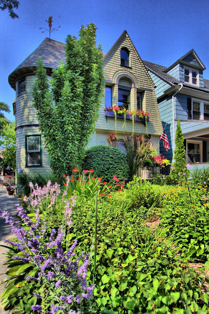 Buffalo Garden Walk: Put It On Your Bucket List