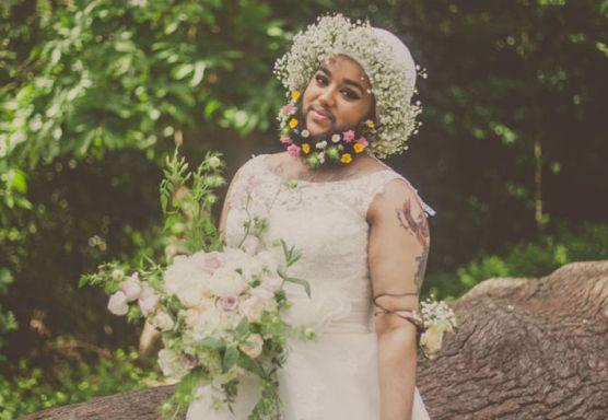 The Bride Has 5