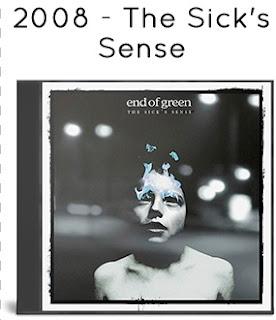 2008 - The Sick's Sense