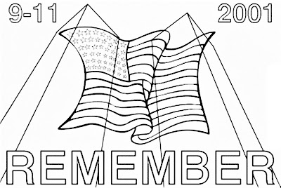 Free patriot day coloring sheets for kids, child and