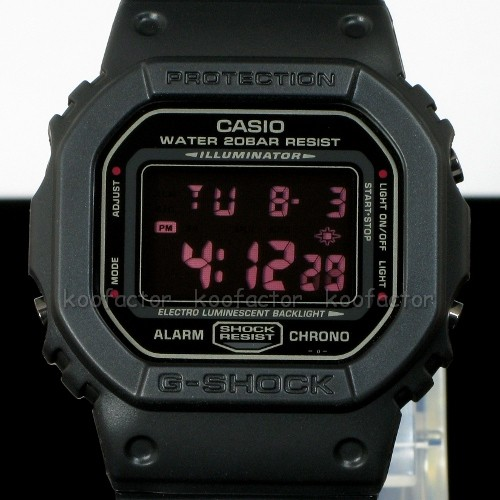 My Blog About G Shock Baby G Protrek Edifice Casio G